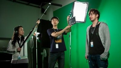 101 Ways You Can Up Your Green Screen Game