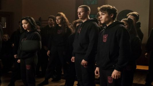 Deadly Class Season 1 Episode 6 Recap