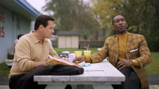 First Trailer For GREEN BOOK Takes Us On A Tour Of The Deep South