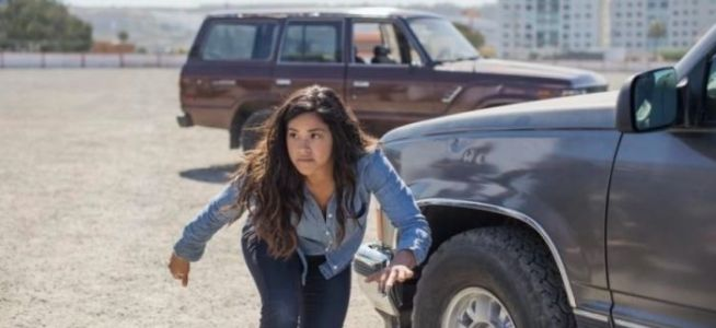 Exclusive 'Miss Bala' Clip Goes Behind-The-Scenes of the Gina Rodriguez Action-Thriller