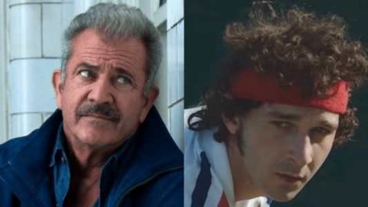 Mel Gibson and Shia LaBeouf Team Up for Satire Rothchild