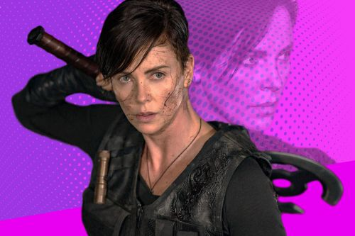 Charlize Theron in 'The Old Guard' Is The Female Gaze Action Hero Of My Dreams