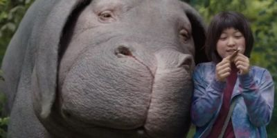Netflix's Okja Had Some Problems Premiering At The Cannes Festival
