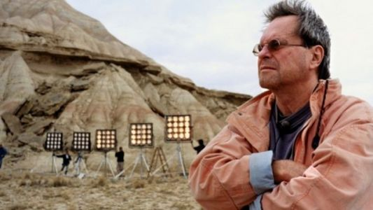 Terry Gilliam Needed A Better Lawyer, Loses DON QUIXOTE Lawsuit