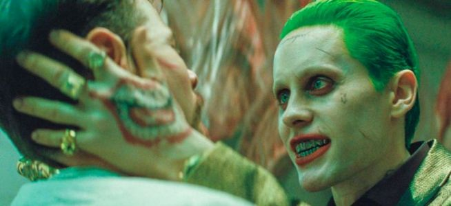 'Zack Snyder's Justice League' Bringing Back Jared Leto as the Joker