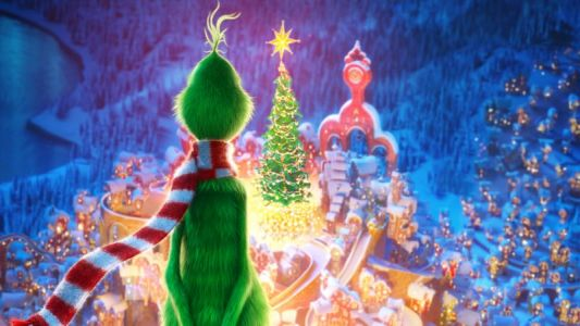 Scheme Big with the New The Grinch Trailer