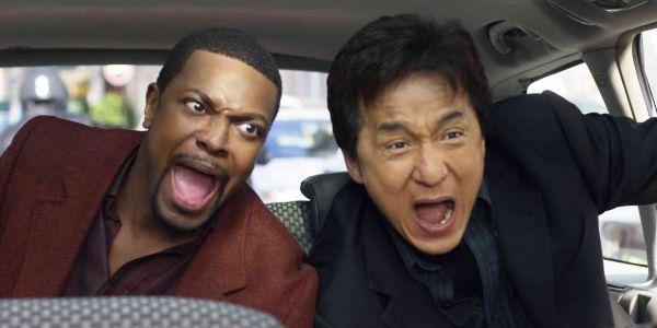 Rush Hour 4 Is Close To Coming Together, Says Chris Tucker