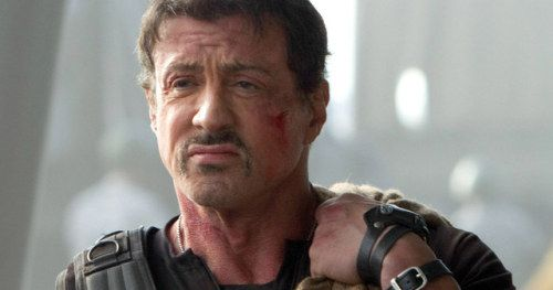 Stallone Confirms He's Alive and Still Punching After