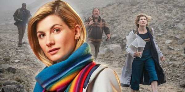 Doctor Who: 18 Big Questions After The Season 11 Finale