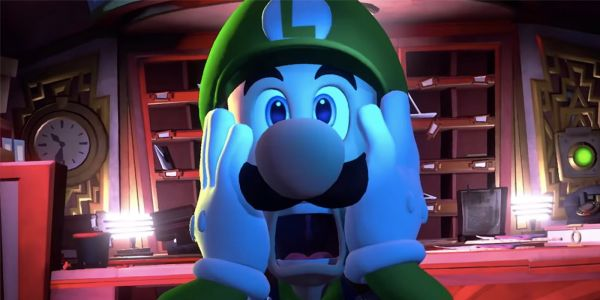 Luigi's Mansion 3 Is A Perfect Reminder That Not Every Game Needs To Be AAA