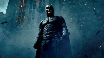 A Feast for Your Eyes: Christopher Nolan's 'Dark Knight Trilogy' is Returning to IMAX Screens