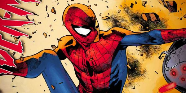 Marvel's New SPIDER-MAN Drops The Year's Biggest Twist