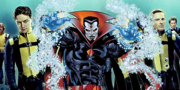 X-Men Franchise Was Trying to Introduce Mister Sinister Since First Class