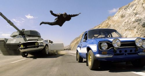 Fast & Furious 9 Temporarily Halts Production After Stuntman