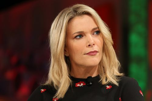 Megyn Kelly Officially Out at NBC