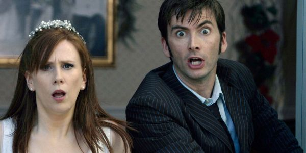 Doctor Who: Catherine Tate Says She's Up To Return