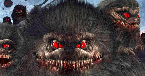 Critters Blu-Ray Collection Massive Special Features, Details