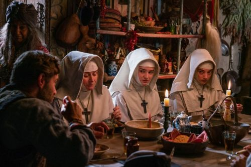Stream It Or Skip It: 'Black Narcissus' On FX, Where Nuns Try To Make A Haunted Himalayan Castle Into A Convent