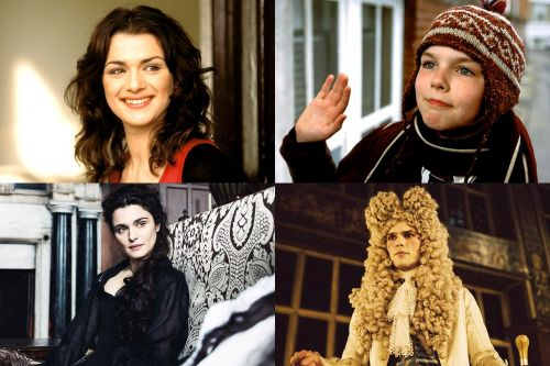 'About a Boy' Walked So Rachel Weisz and Nicholas Hoult Could Run Into Battle with Each Other in 'The Favourite'