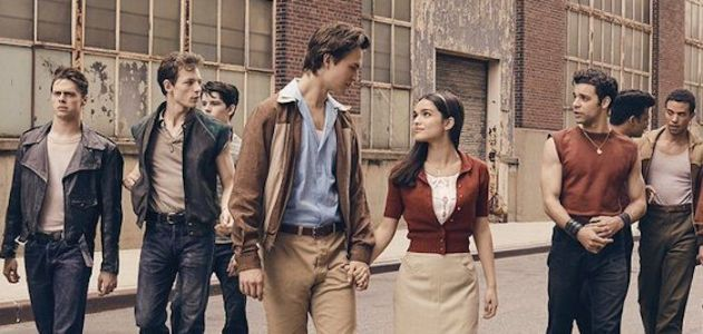 'West Side Story' First Look: The Jets and the Sharks Get Salty in Steven Spielberg's Musical