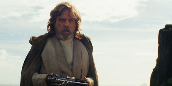 Mark Hamill Reveals The Intense Security Around Star Wars Episode IX's Script