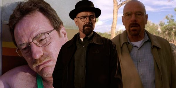 Breaking Bad: The Only Characters Walter White Kills Directly