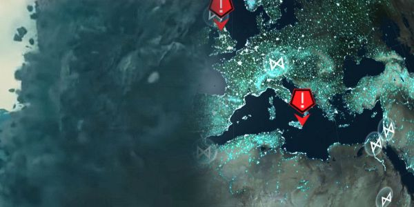 Godzilla: King of the Monsters Promo Unveils a Secret Monarch Outpost