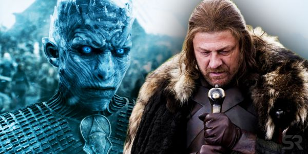 Watch One Second From Every Game of Thrones Episode