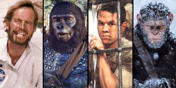 Planet of the Apes: All Movie Timelines Explained | Screen Rant