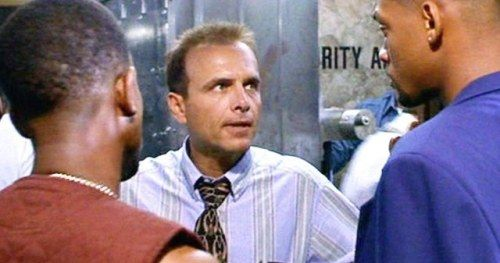 Bad Boys 3 Brings Back Joe Pantoliano as Captain HowardMartin