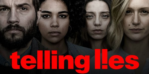 Telling Lies Review: An Thoroughly Immersive, Interactive Story