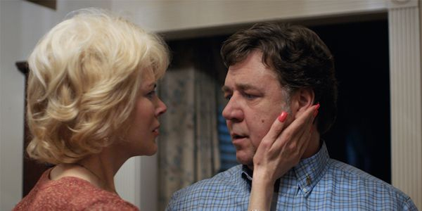 How Russell Crowe And Nicole Kidman Seriously Inspired Joel Edgerton Making Boy Erased