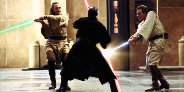 The Profoundly Flawed 'The Phantom Menace' Created a New Generation of 'Star Wars' Fans - And I Was One of Them