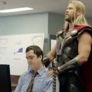 Today in Movie Culture: What If Jim Carrey Starred in 'Venom,' the Fate of Thor's Roommate and More