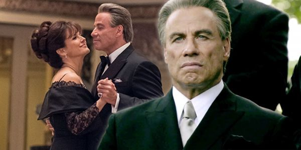 John Travolta Thought Gotti Would Earn Him an Oscar Nomination
