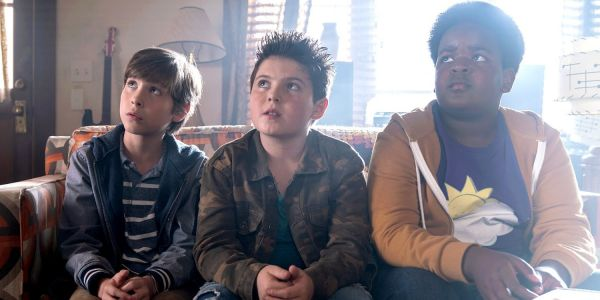 Good Boys Red Band Trailer 2 Combines Raves & Raunchy Jokes