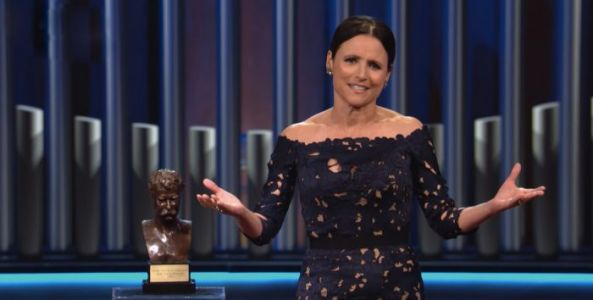 The Morning Watch: Julia Louis-Dreyfus Accepts Mark Twain Prize, The Original Cinematic Universes & More