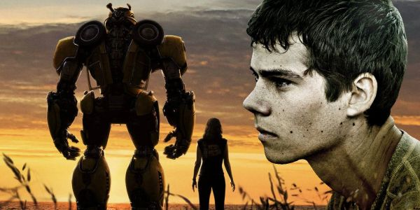 Bumblebee Will Feature His Original Voice, Provided By Dylan O'Brien