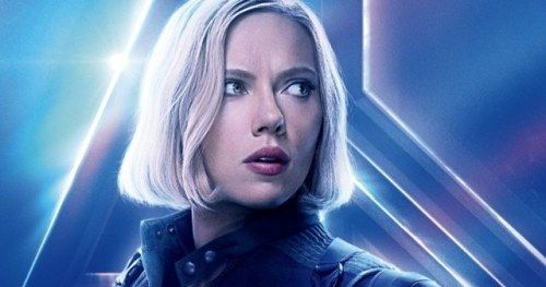 Black Widow Movie Scores Scarlett Johansson a Huge $15M