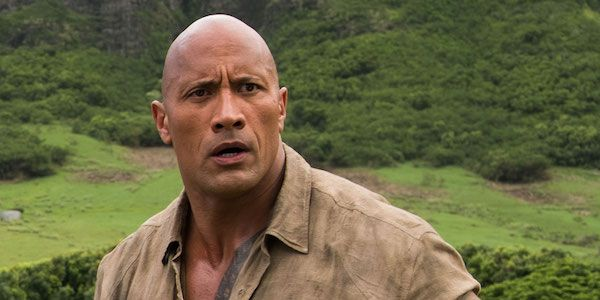 Dwayne Johnson Is Hollywood's Highest Paid Actor Again, And He Has Social Media To Thank For It