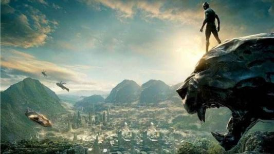 Is Black Panther's Wakanda Being Planned for Walt Disney World?