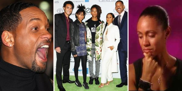 20 Interesting Facts About Will Smith And Jada Pinkett-Smith's Marriage
