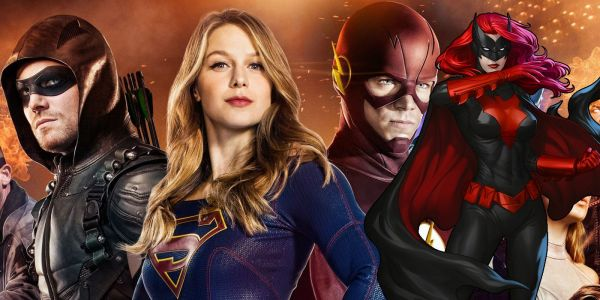 Next Arrowverse Crossover Will Focus on Characters, Story