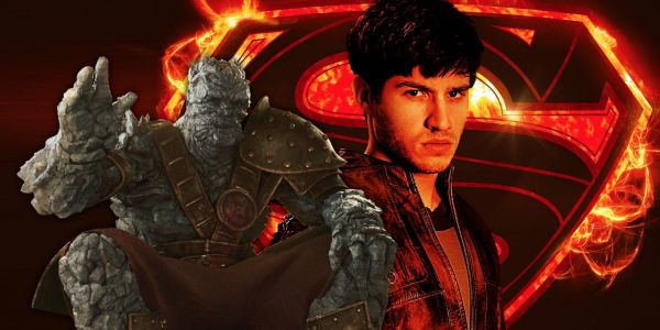 Krypton Dropped A Reference To Thor: Ragnarok's Funniest Joke