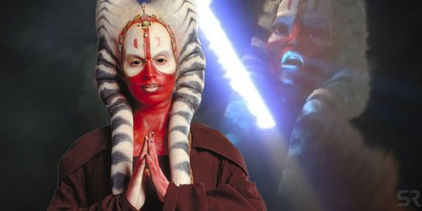Star Wars' Shaak Ti: The Jedi Master Who Died 4 Times