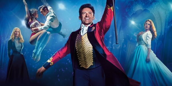 Wolverine Fan Spots Easter Egg In Greatest Showman Opening Credits