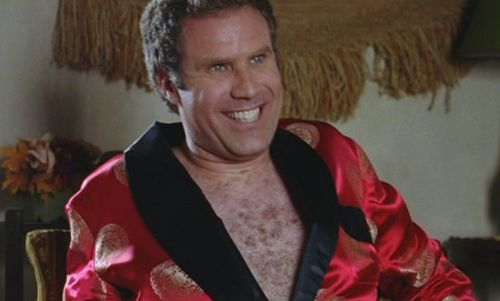 Will Ferrell Reteams With Wedding Crashers Director for Eurovision