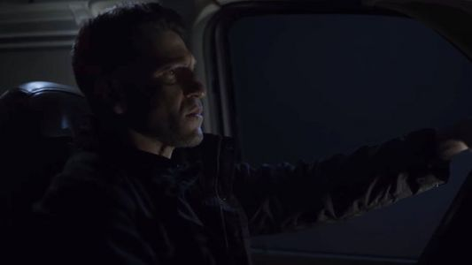 Netflix Teases The Punisher Season 2 in January 2019