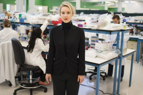 Stream It Or Skip It: 'The Inventor: Out For Blood In Silicon Valley', HBO's Documentary About The Fall Of Elizabeth Holmes
