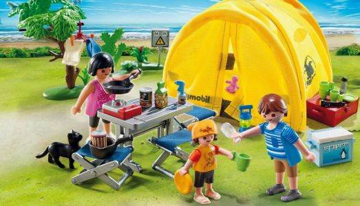 Playmobil: The Movie Adds Daniel Radcliffe, Meghan Trainor & More